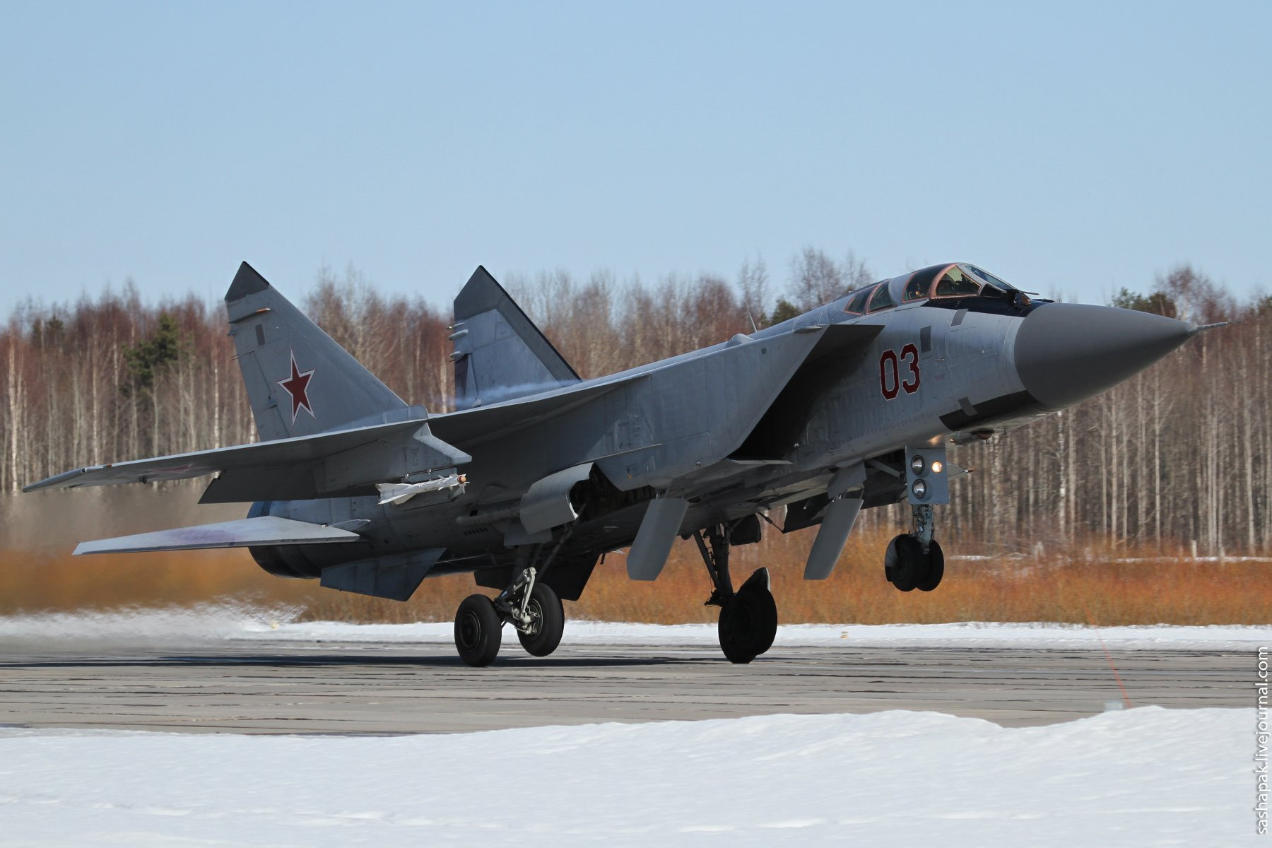 Russia Relaunches Production of Engine Cores for the MiG