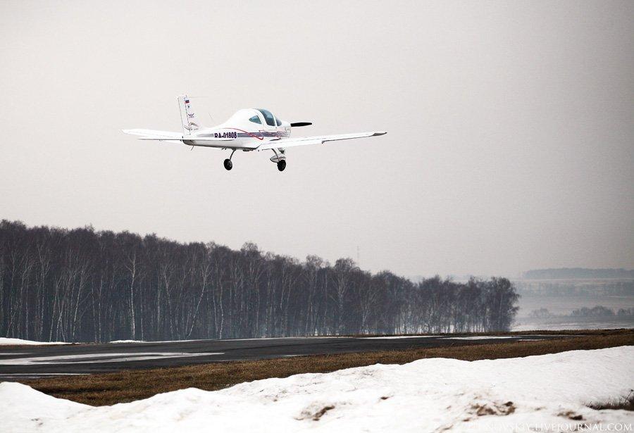 Сколько стоит личный самолет