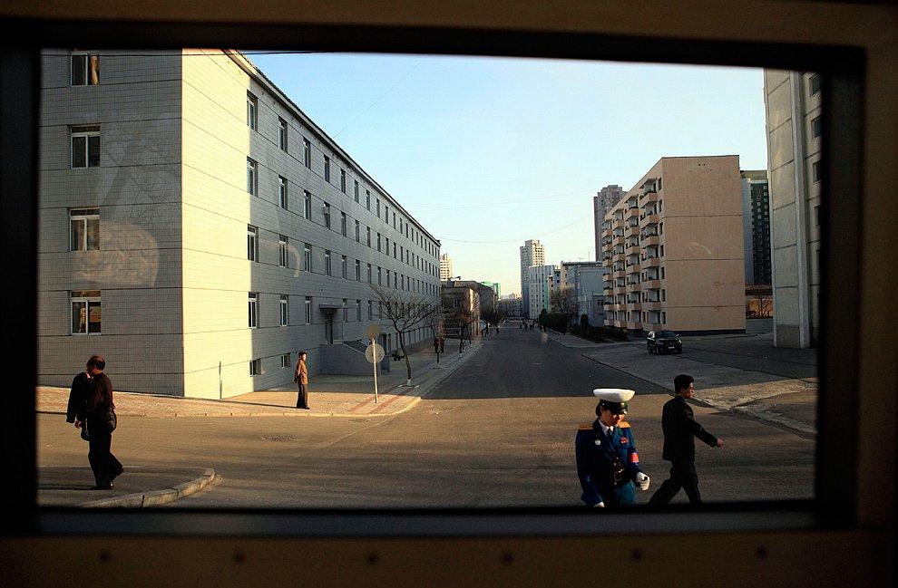 Самый грандиозный праздник в истории Северной Кореи