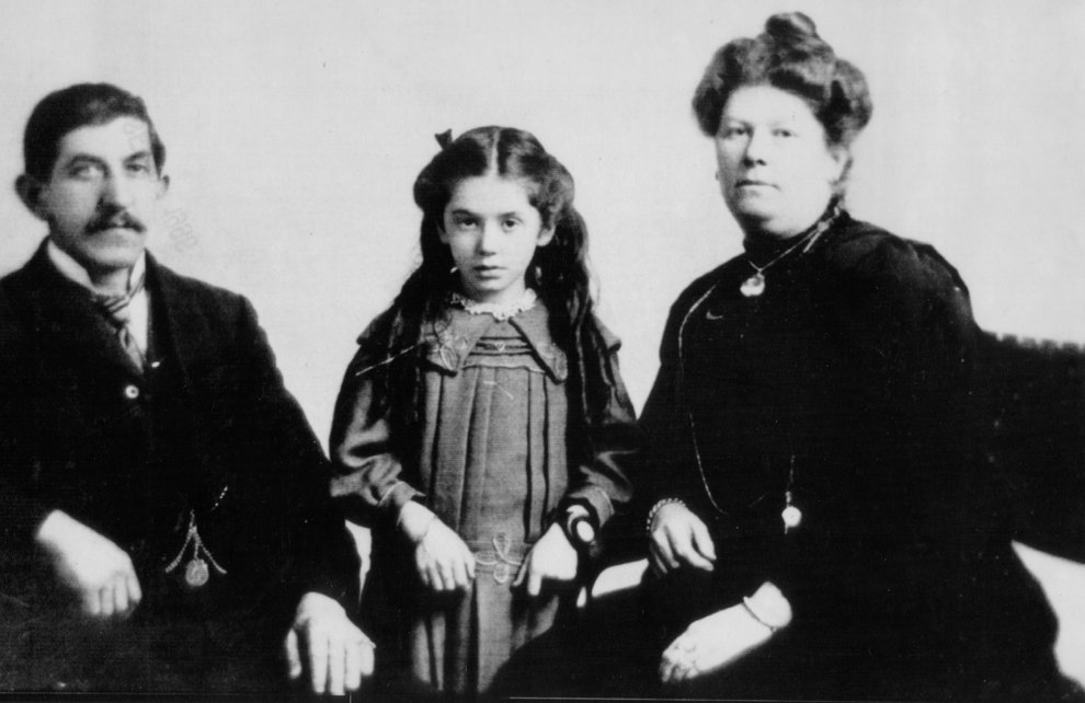 100 лет со дня крушения Титаника