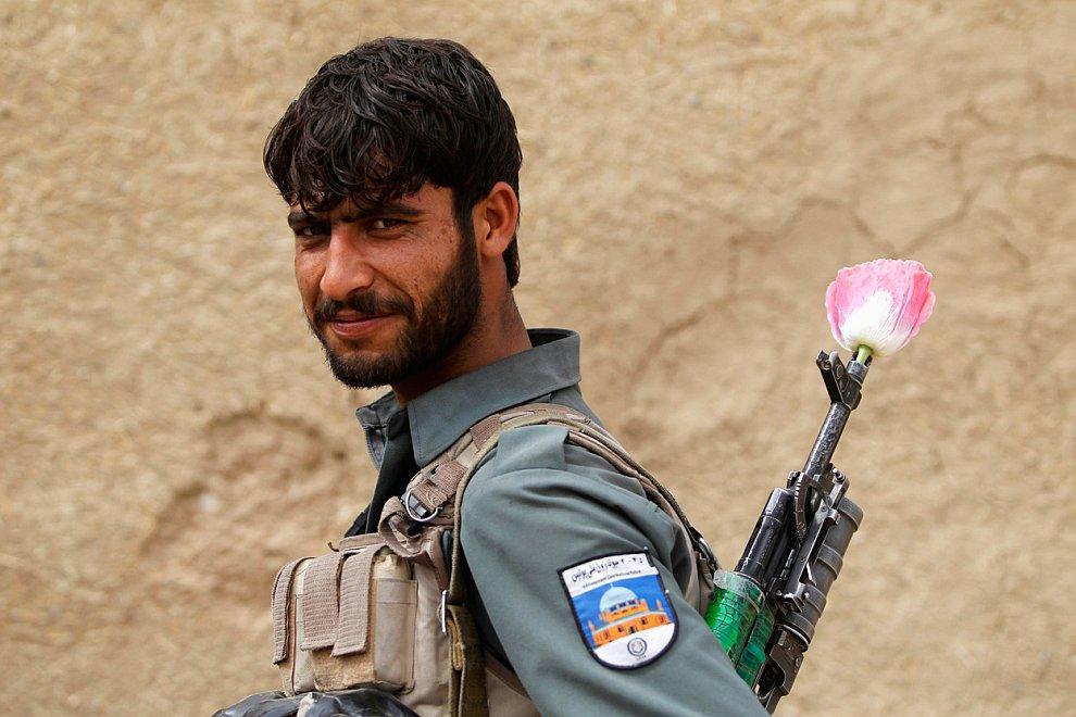 Афганистан в апреле 2012: сцены из жизни