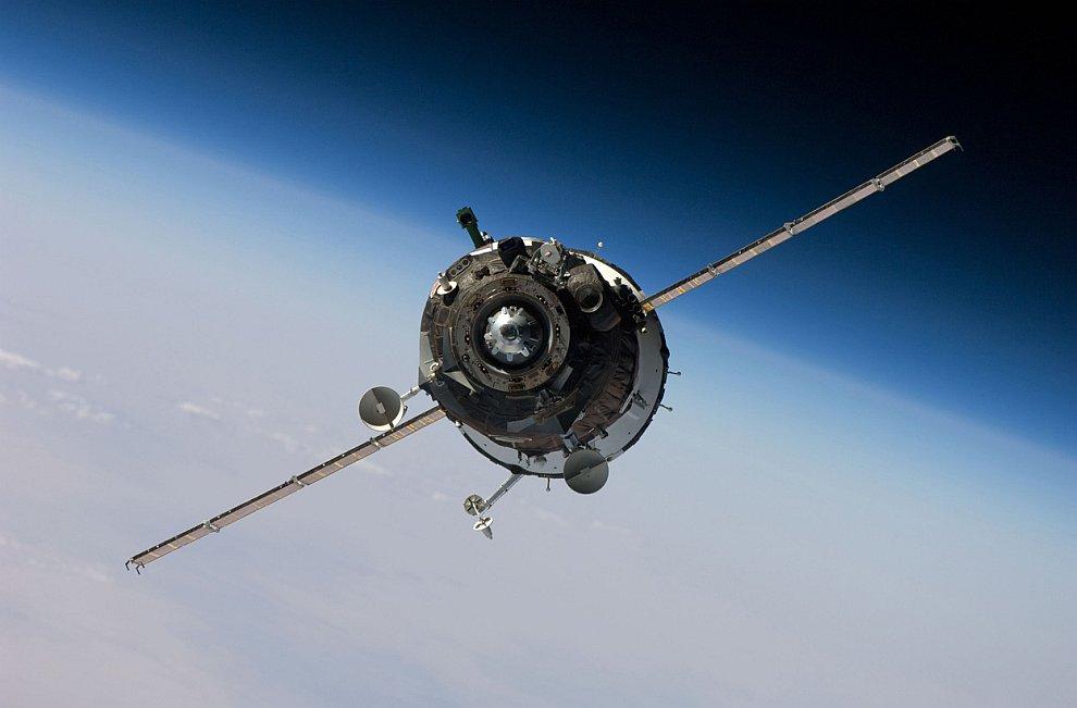 Космический корабль «Союз ТМА-16»