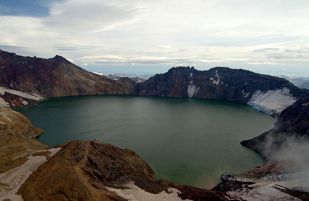 Катмай, Аляска