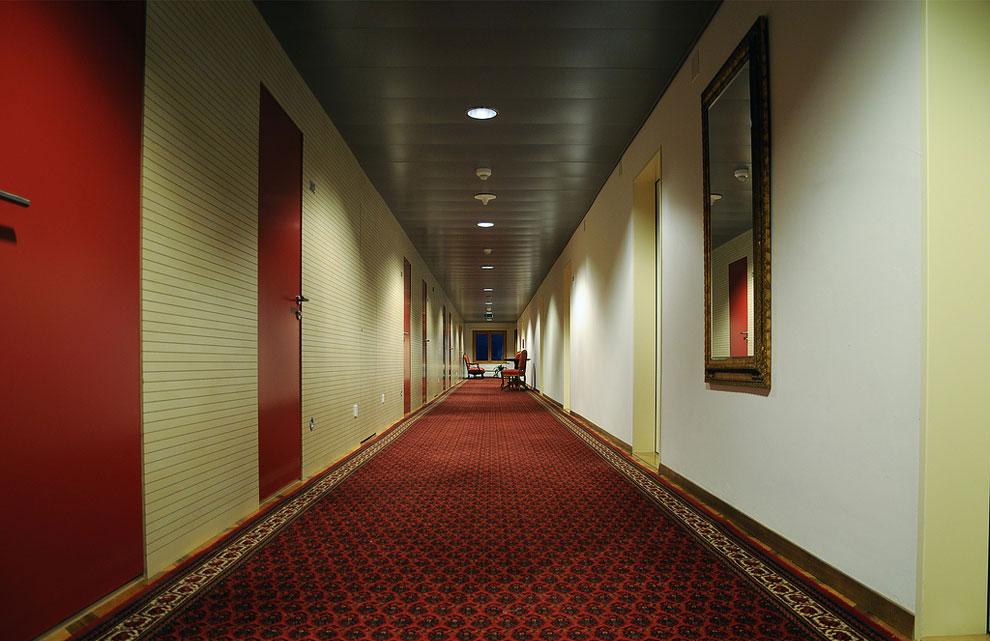 Отель Стэнли
