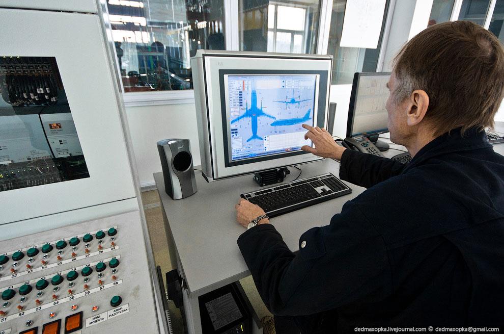 Крупнейший научно-исследовательский центр авиации на Востоке России