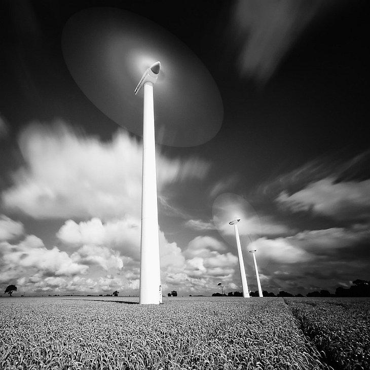 Сила ветра