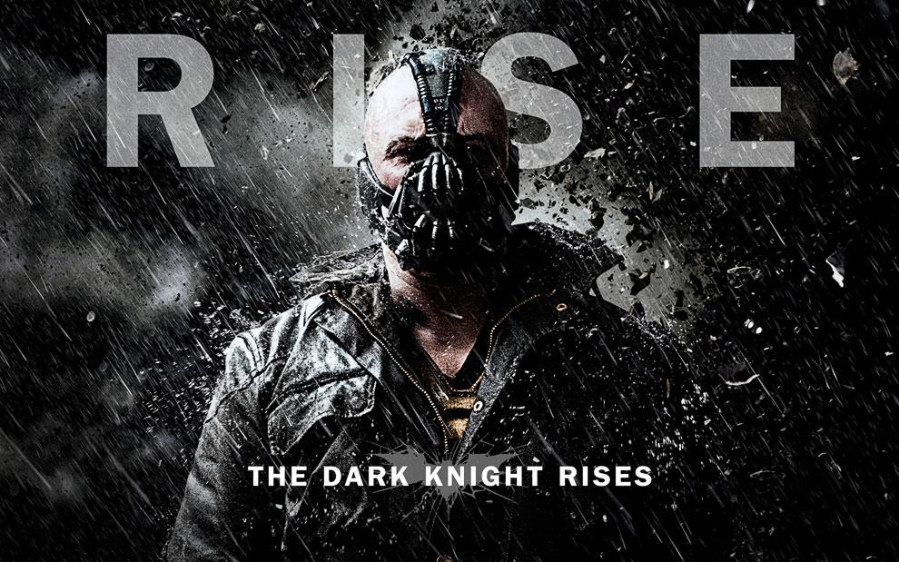 Кровавая премьера «Бэтмена» в США