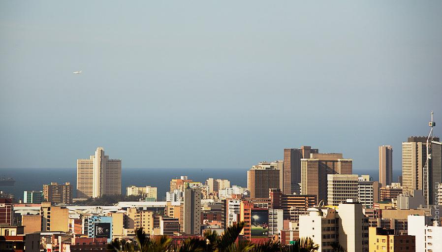 Путешествие по третьему городу ЮАР