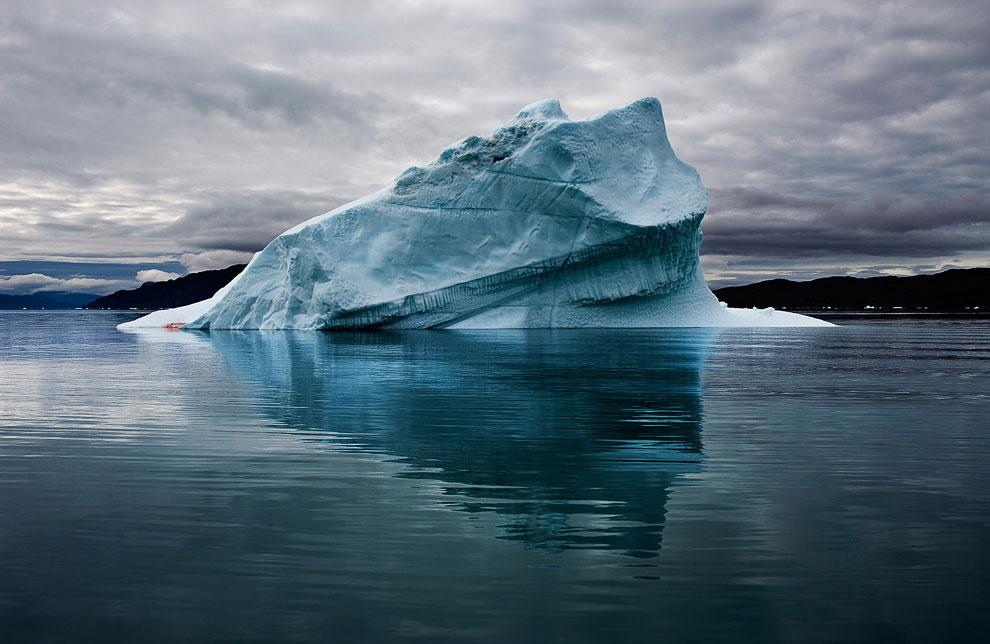 Айсберги