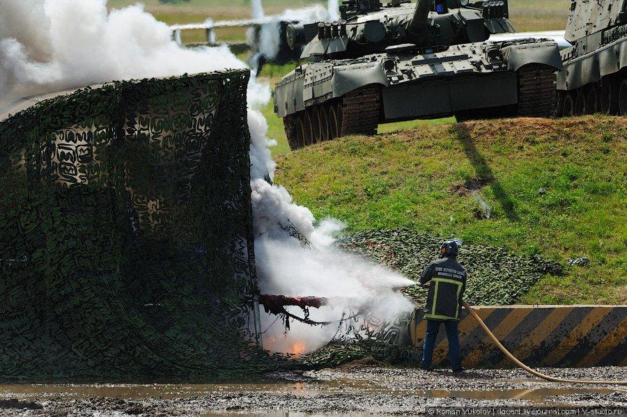 Технологии в машиностроении 2012: легендарные и непобедимые