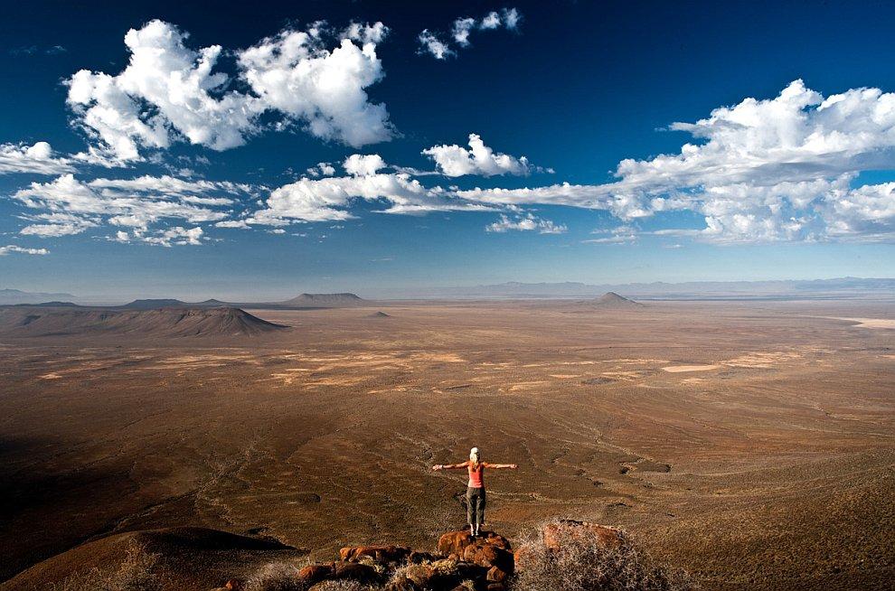 Национальный парк Tankwa Karoo, Южная Африка