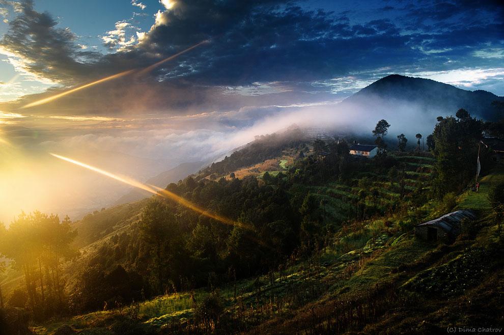 Непал, Меламчи