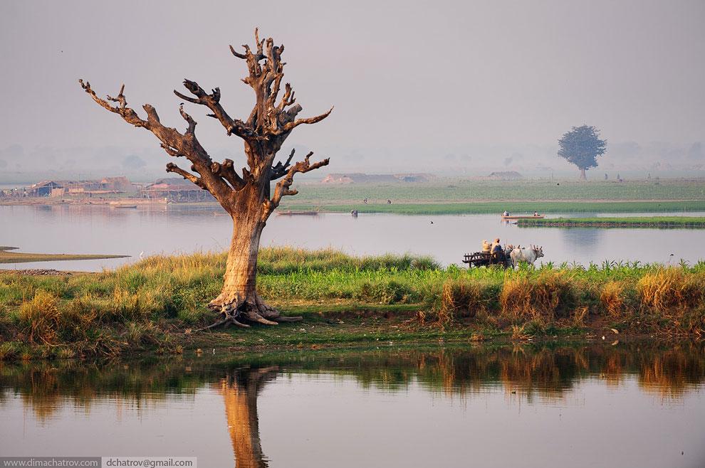 Бирма, Мандалай