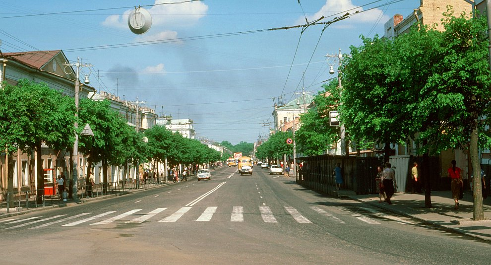 Фотографии СССР 1985 года | ФОТО НОВОСТИ