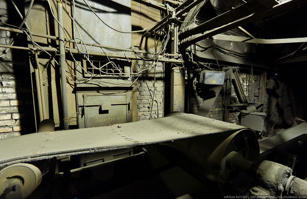 Завод имени Лихачёва (ЗИЛ) сегодня