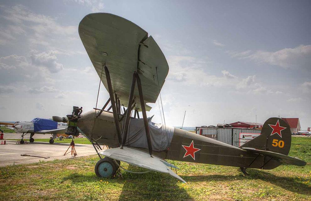 По-2 (У-2, 1928)