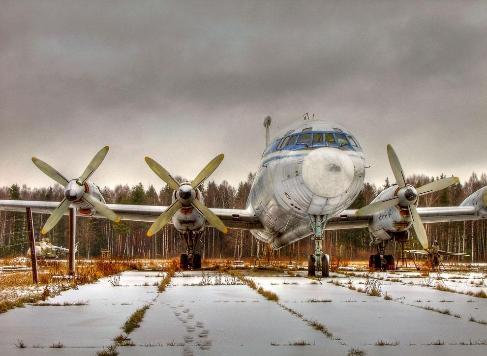 Ил-18 (1957)