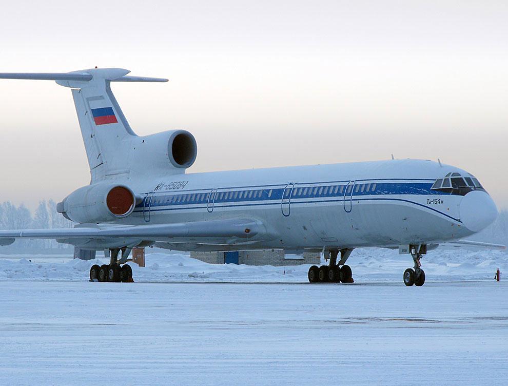 Ту-154 (1968)