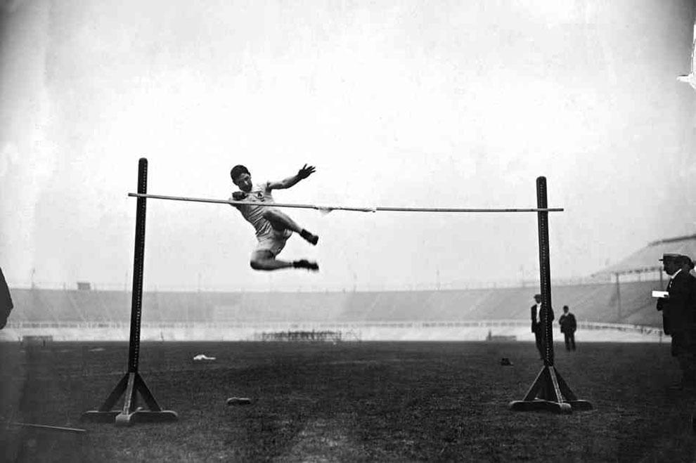 Олимпиада 1908 года в Лондоне