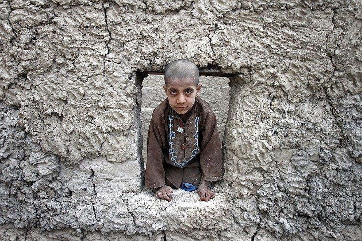 Афганистан в июле 2012: сцены из жизни