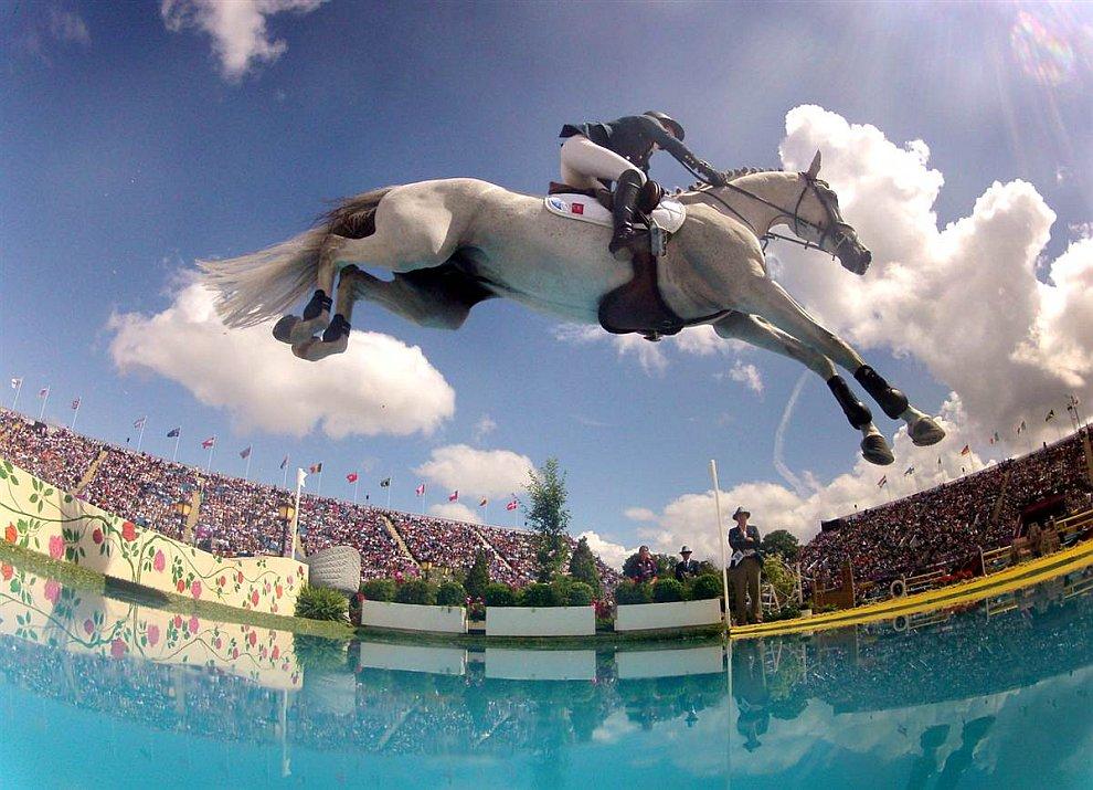 Совсем недавно завершились XXX Олимпийские игры 2012 в Лондоне