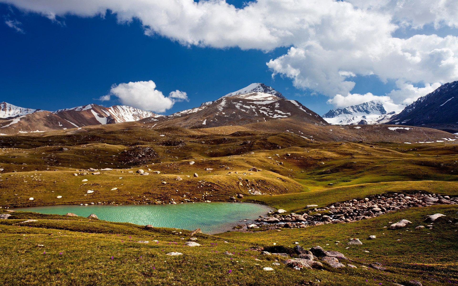 Альпийские Луга В России
