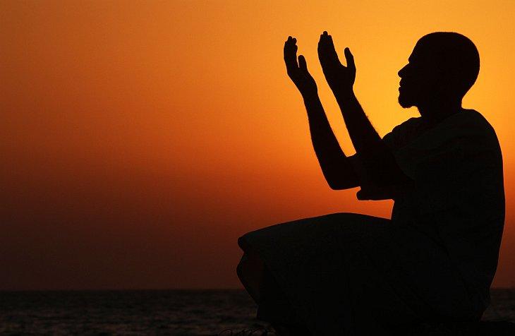 Священный месяц Рамадан 2012