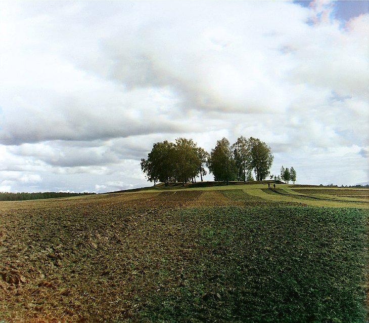 Московская область, Можайский район, Бородинское поле