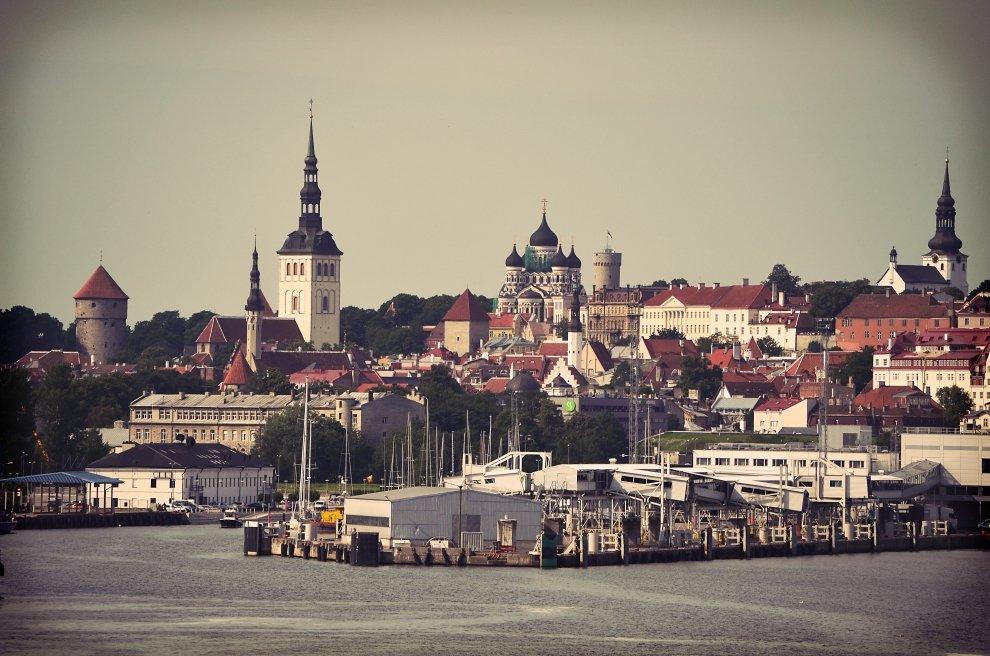 Тайны старого Таллина