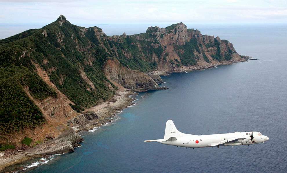 senkaku islands The senkaku islands, or the daioyu islands as the chinese have named them, is a group of eight senkaku islands: an uncertain future in the end, it all comes down to china and japan's scramble.