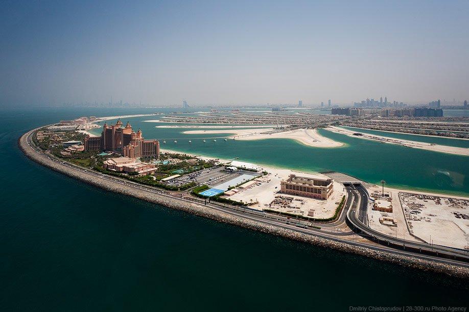 Как выглядит номер за $50 000 в отеле Атлантис, Дубай