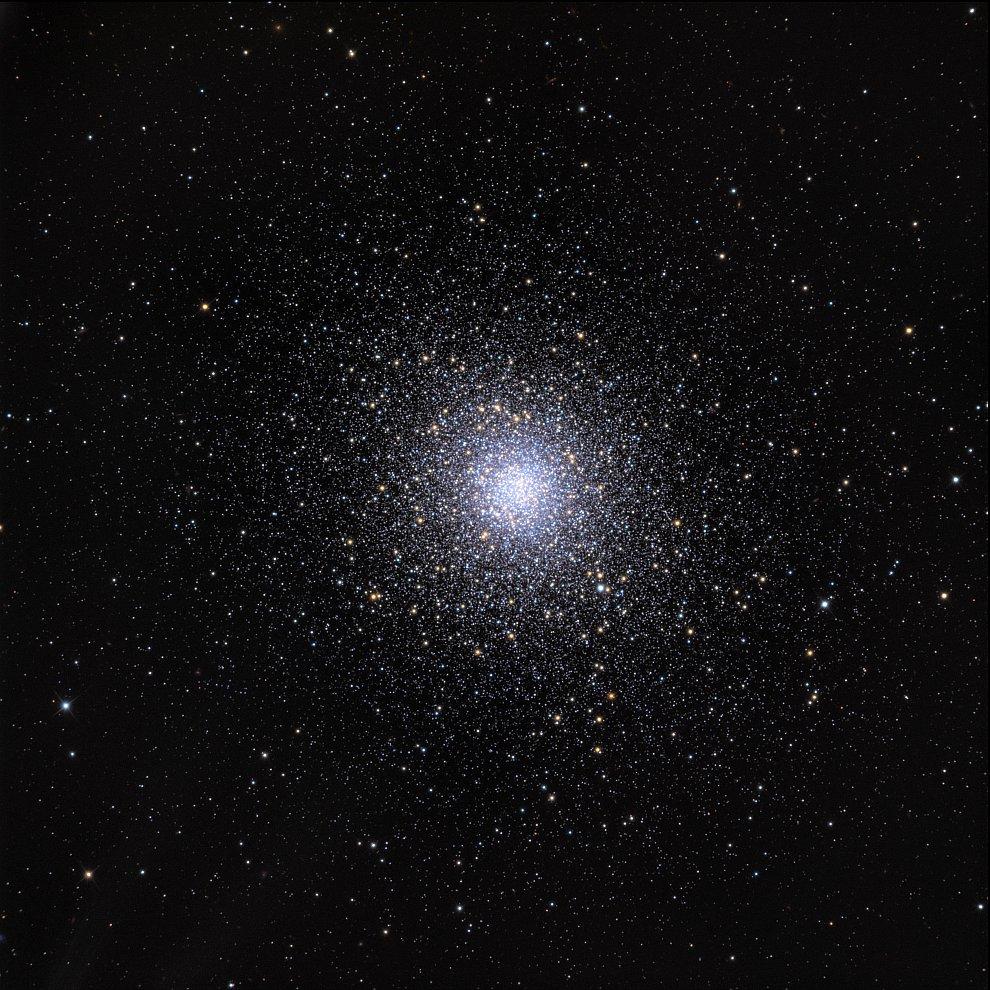 Шаровое скопление Мессье 5