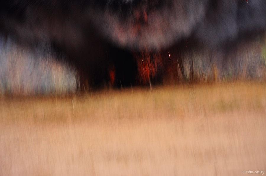 Как делают взрывы в кино