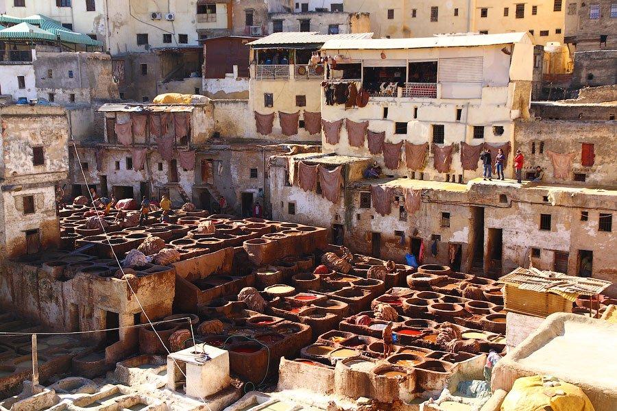 Картинки по запросу фес город в марокко