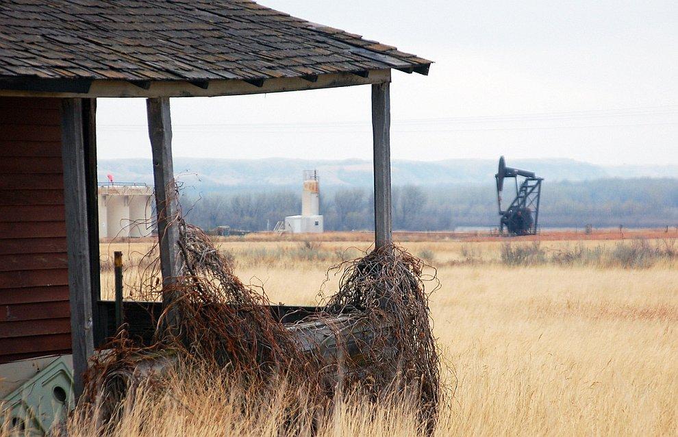 Штат Северная Дакота