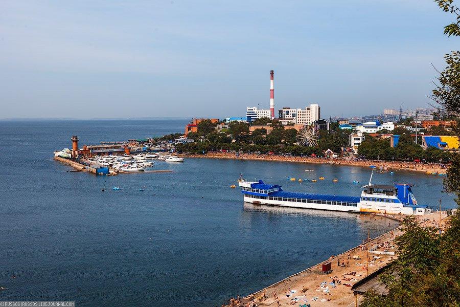Спортивная гавань