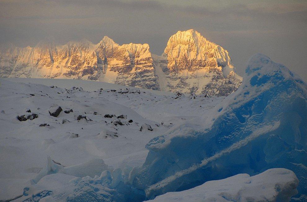 Арктический полуостров