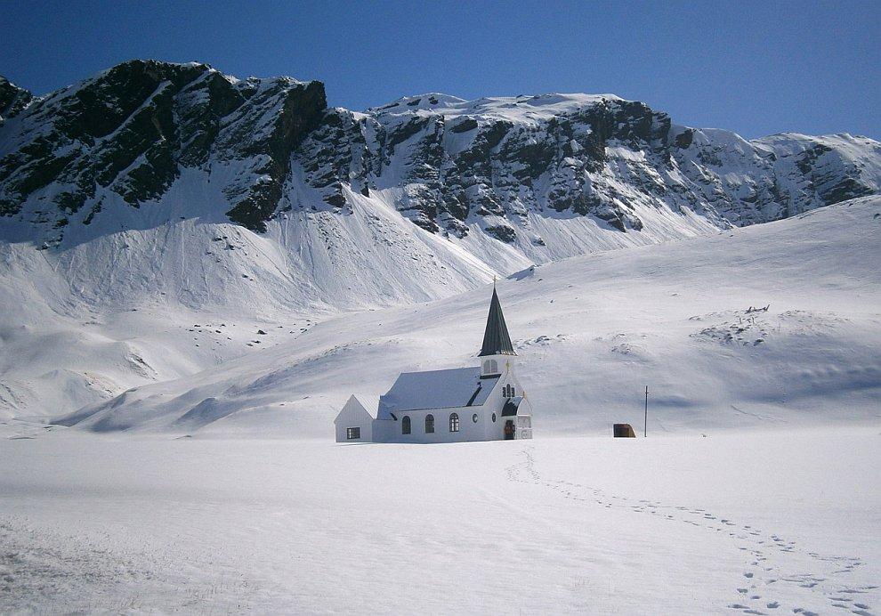 Норвежская лютеранская церковь