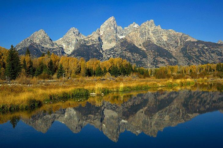 Осенние пейзажи 2012