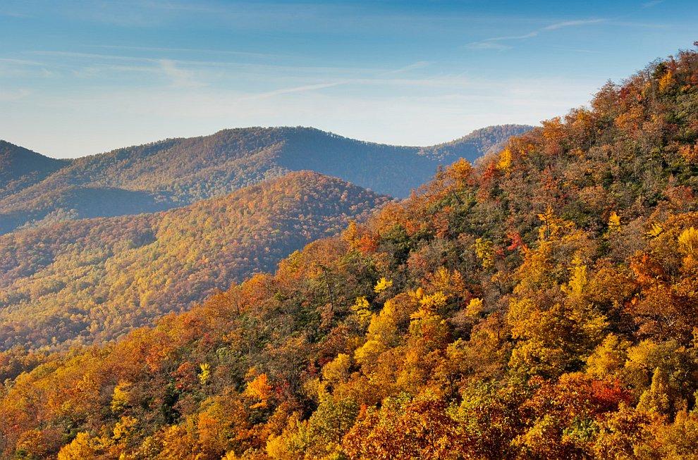 Северная Каролина, США