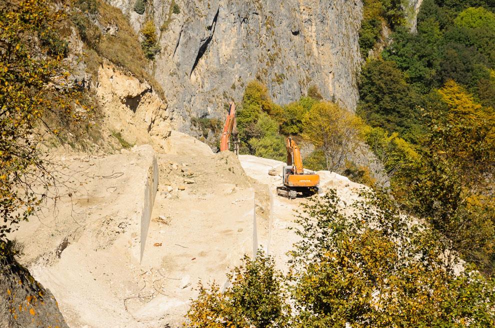 Путешествие по Северной Осетии