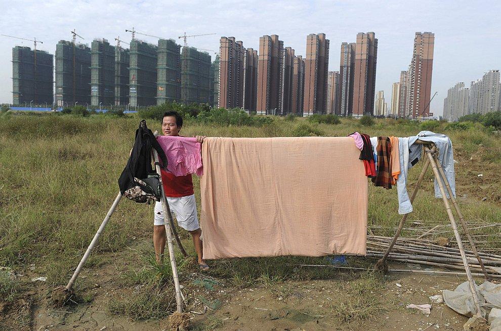 Китайские контрасты. Провинция Аньхой