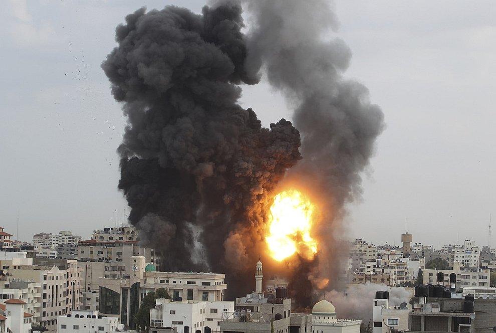 В ближайшие часы Израиль и ХАМАС могут заключить перемирие