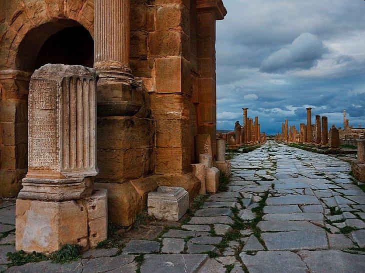 Римская арка Траяна