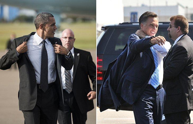 Президентские выборы в США 2012