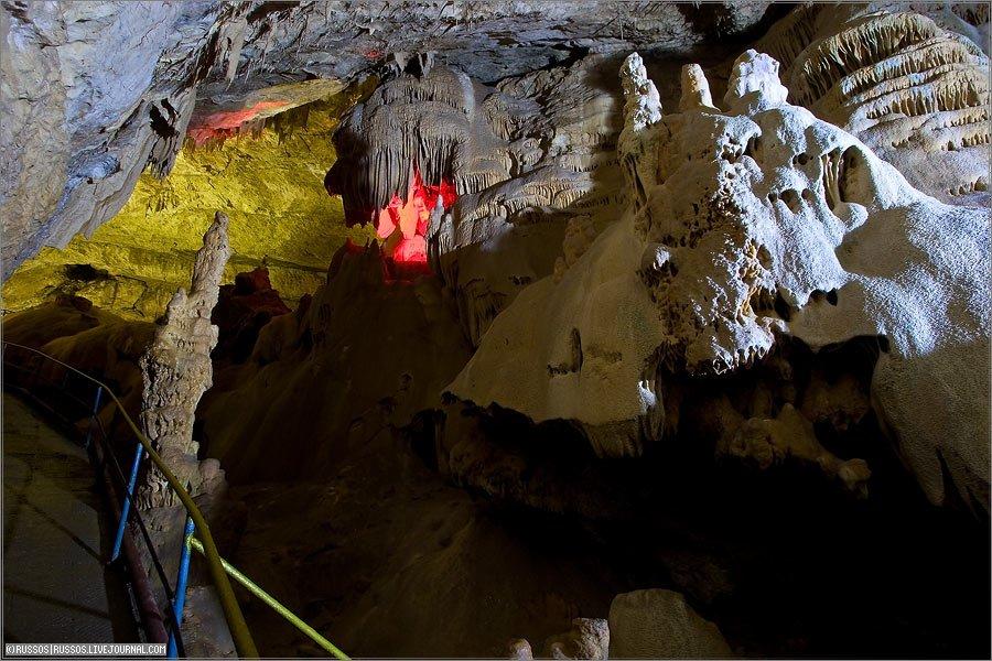 3-х метровый Сталагмит «Патриарх»