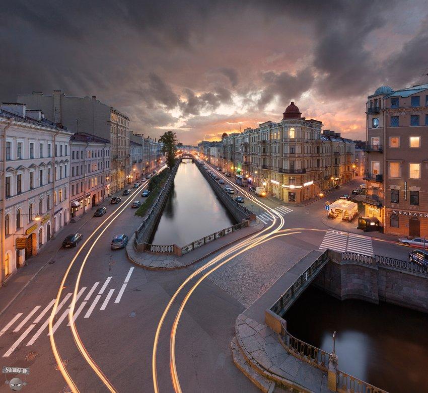 Кокушкин мост