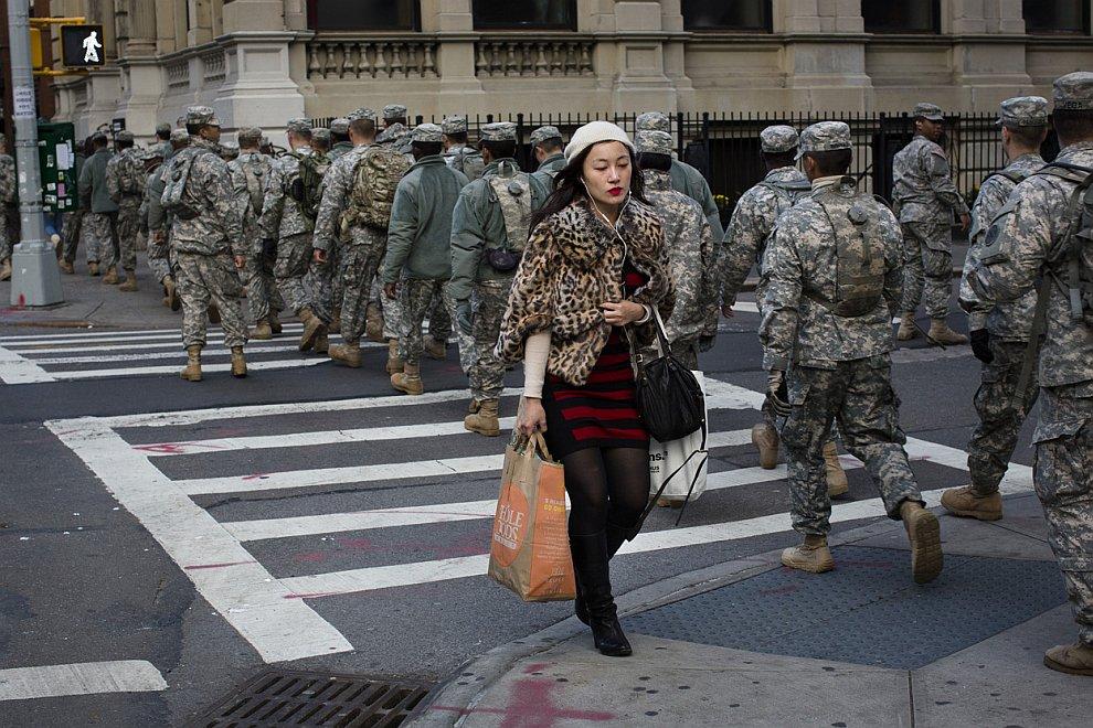 Национальная гвардия Нью-Йорка