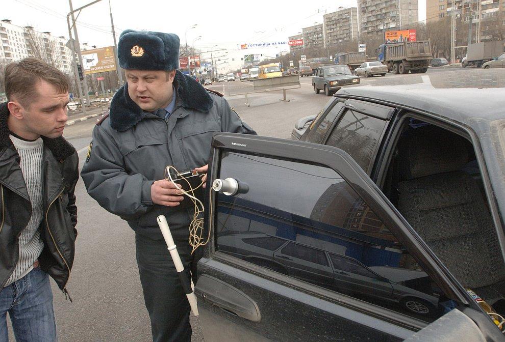 С 1 июля 2012 года в России введены новые штрафы за нарушения правил парковки