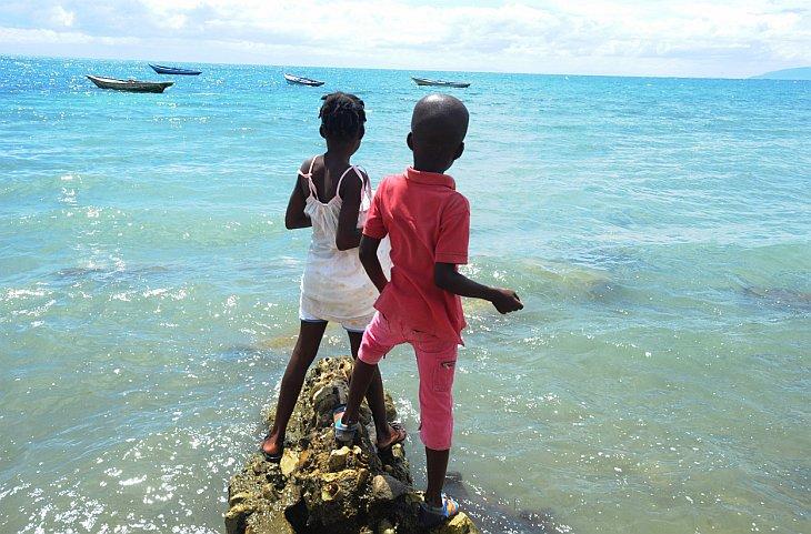 12 января 2012 года прошло два года с того момента, когда случилось землетрясение на Гаити силой более 7 баллов по шкале Рихтера